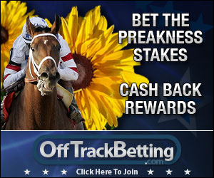 Preakness Stakes Betting Online