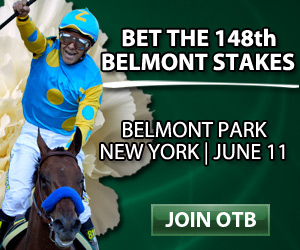 Belmont Stakes Betting Online